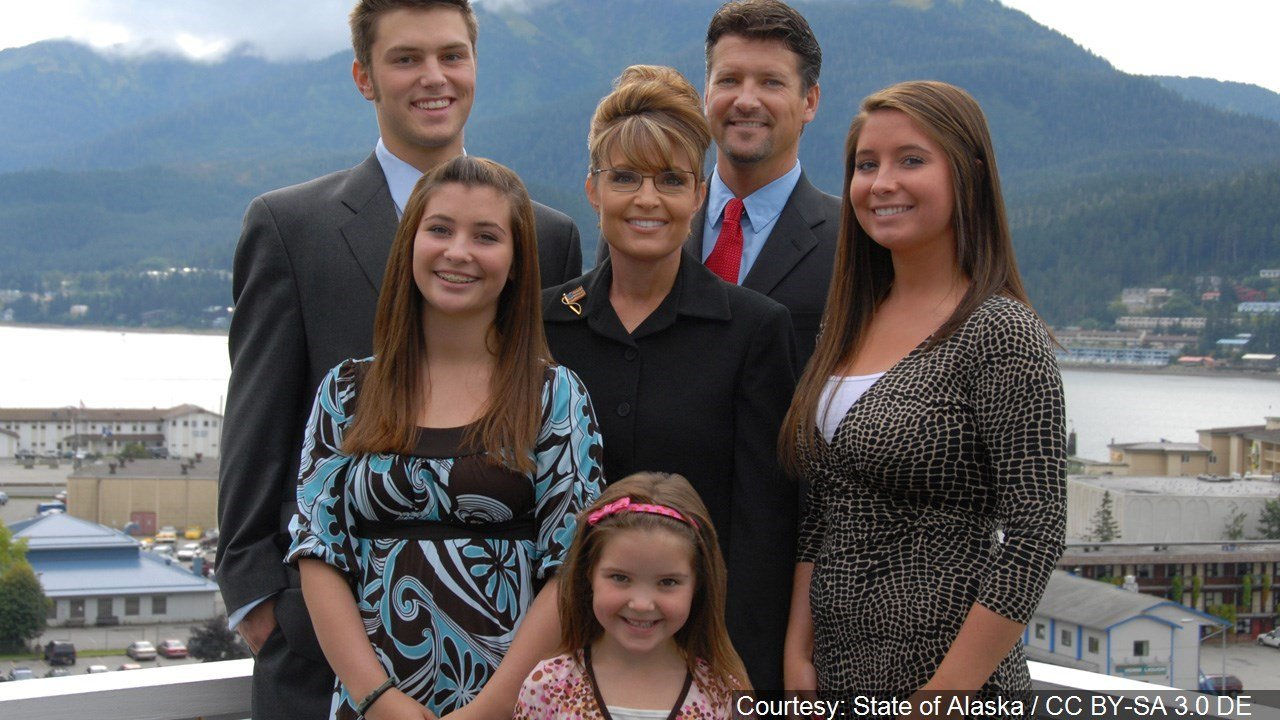 Todd Palin expected to recover from snowmobile accident