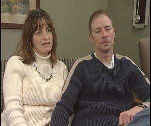 Tamara & John Suchy