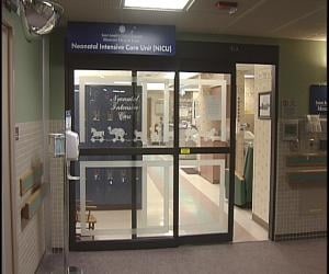 SJCH Neonatal Intensive Care Unit