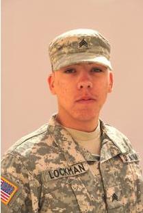 Sgt. Randolph R. Lockman II