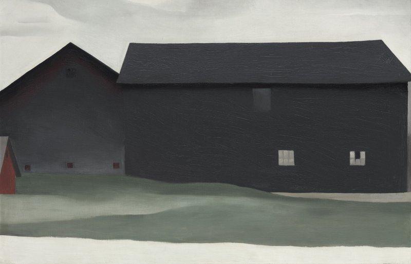 Courtesy: Georgia O'Keeffe Museum