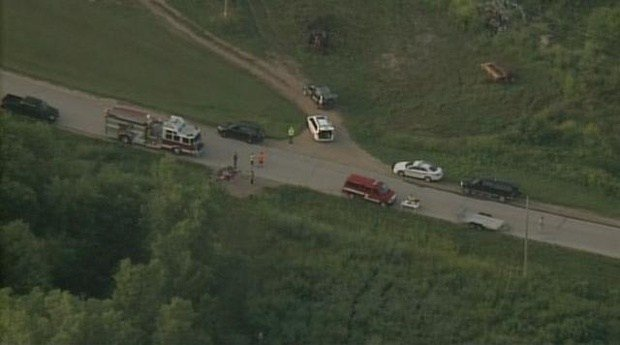 Southern Wisconsin mine searched for 3 missing teens
