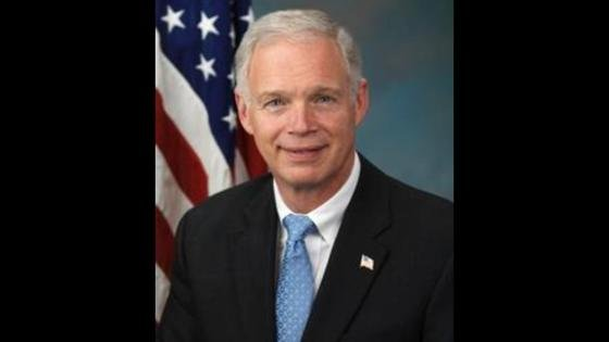 Sen. Ron Johnson to speak at GOP national convention