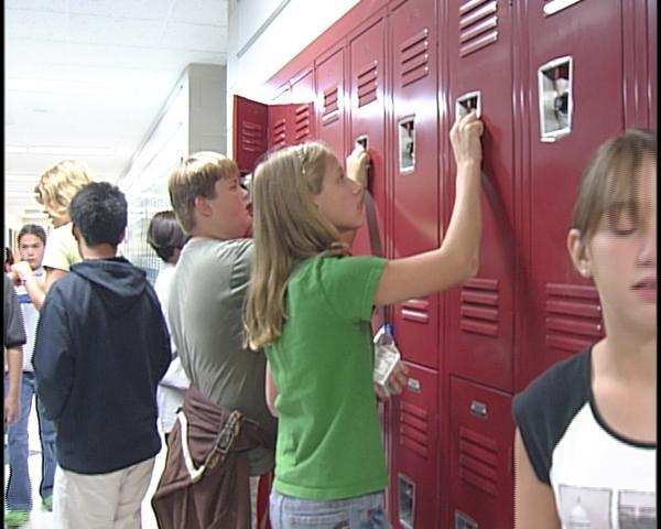 File Photo: Kids in school