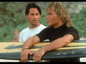 """Point Break"" Promotional Shot, Photo Credit: Courtesy: 20th Century Fox"