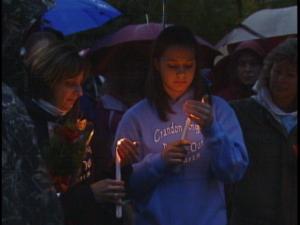 File Photo: Vigil 2008