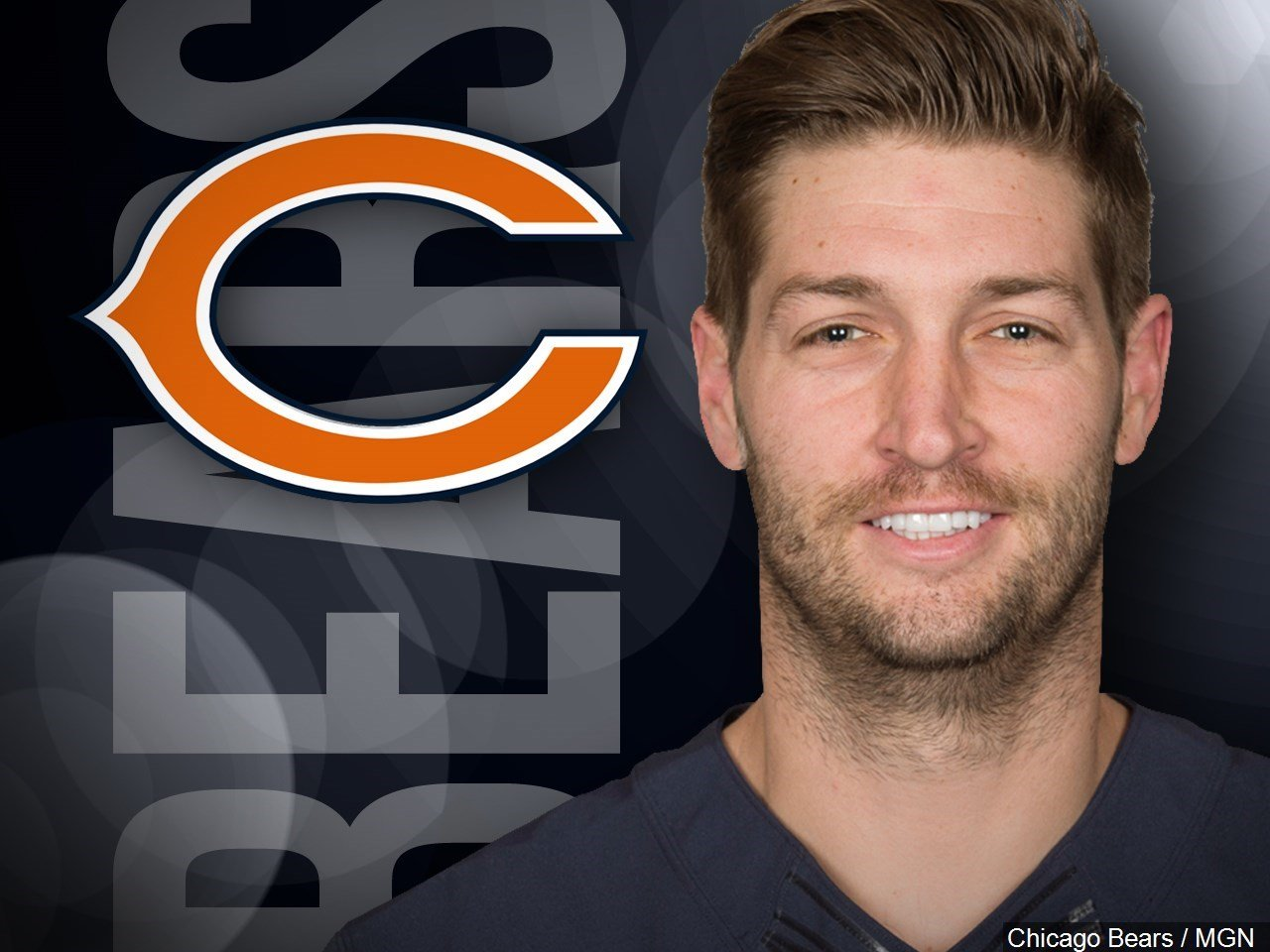 Sprained thumb could leave struggling Bears without Cutler