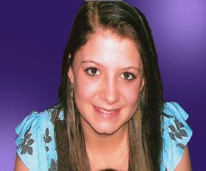Kayla Berg, 16, last seen August 11, 2009