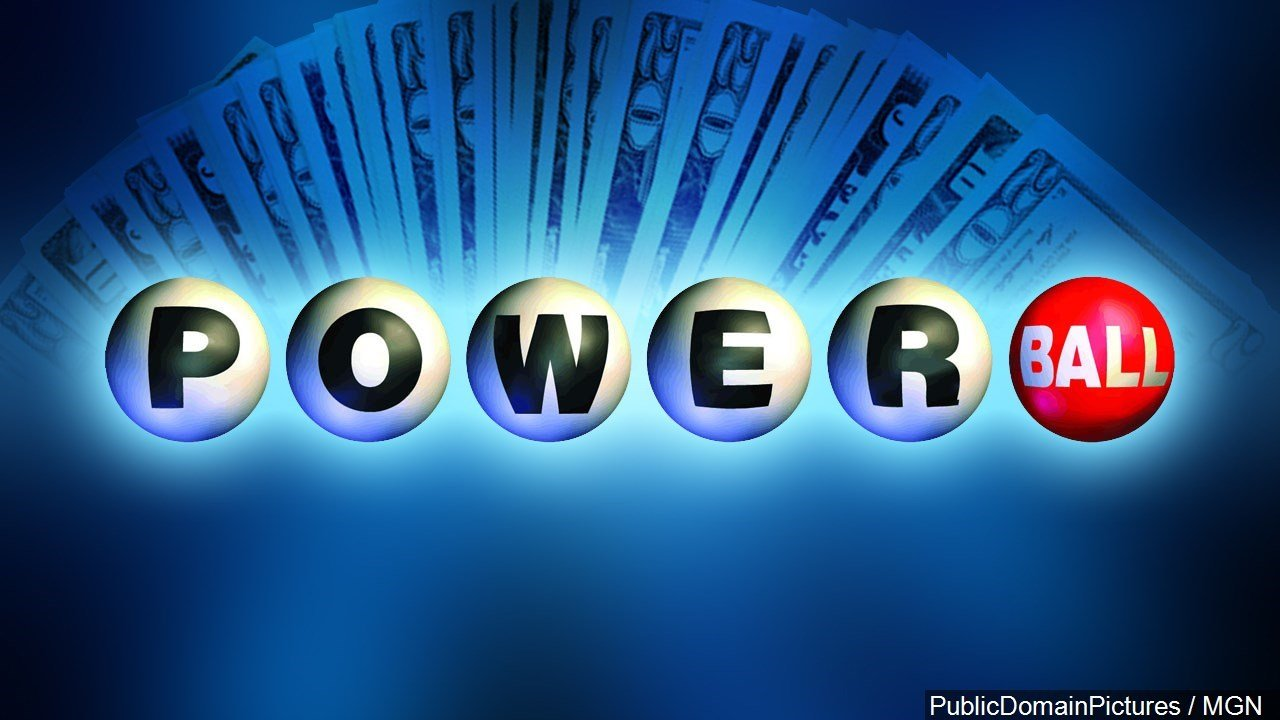 Powerball $430 million jackpot is 9th largest in game's history