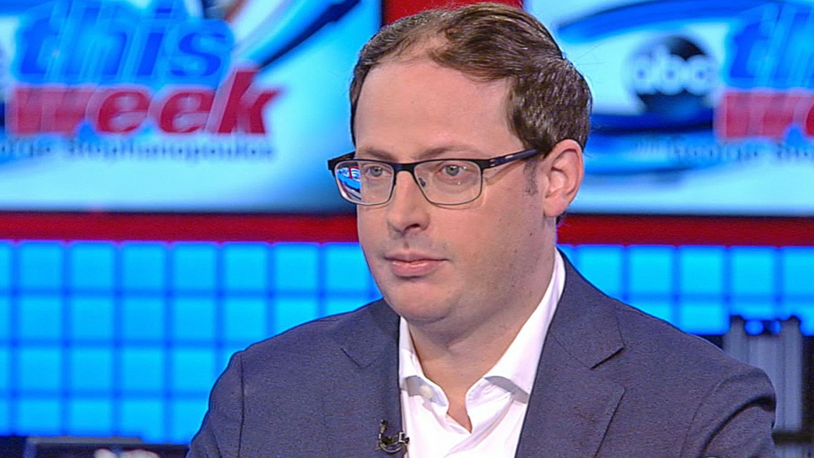 Nate Silver: Clinton one state away from losing Electoral College