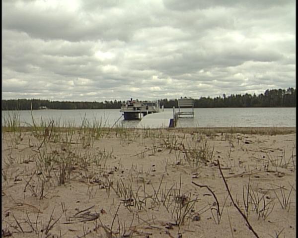 File Photo: Northwoods lake