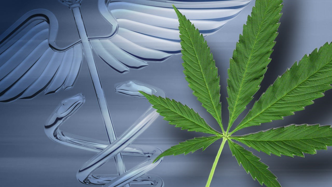 Governor Scott Walker signs marijuana extract bill