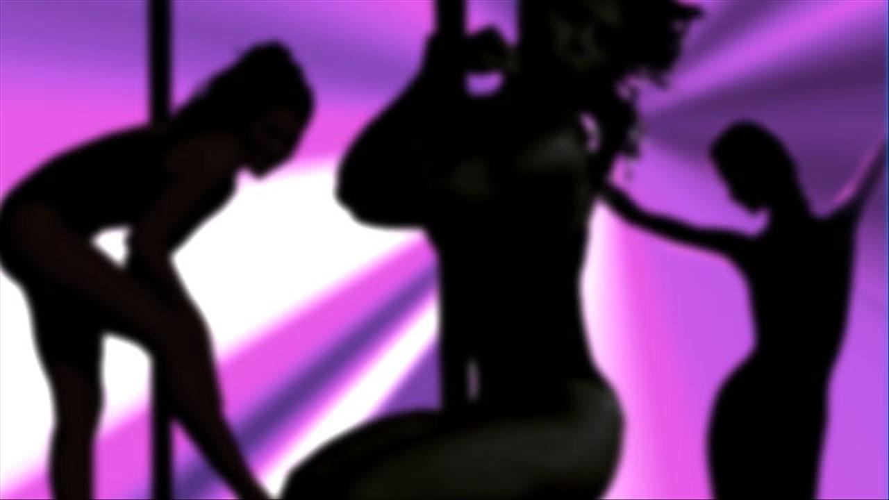 strip club wisconsin dells