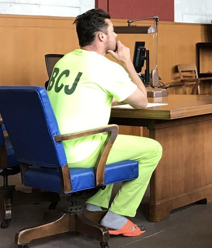Chris Soules Defended by Victim's Family Member After Fatal Car Crash