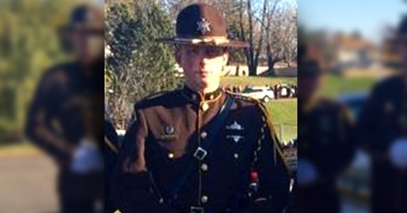 Deputy Sam Steckbauer, Officer involved