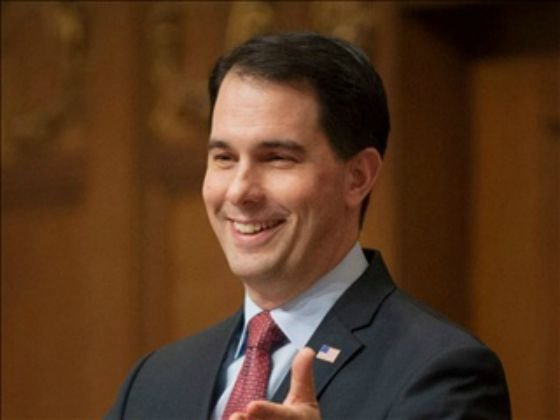 Scott Walker pans Assembly GOP proposal for net tax increase on gas