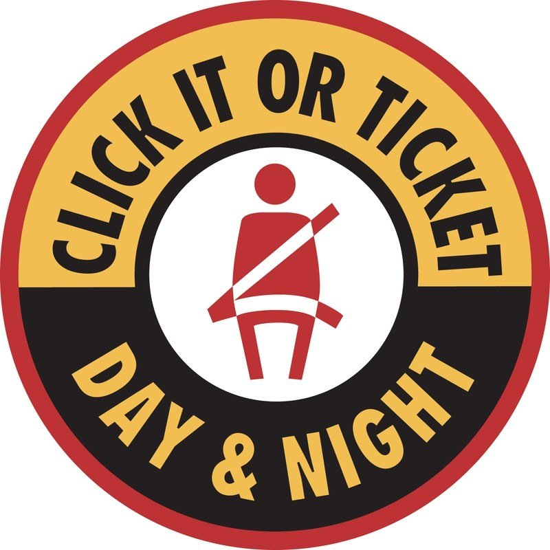 Buckle Up New York, Click it or Ticket campaign begins today
