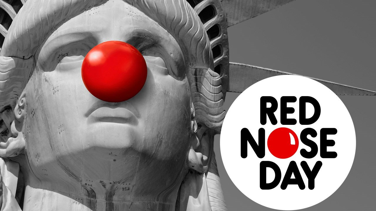 MGN: Comic Relief