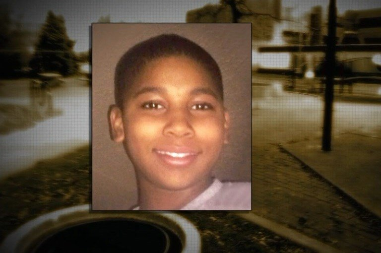 Cleveland Fires The Police Officer Who Shot And Killed Tamir Rice