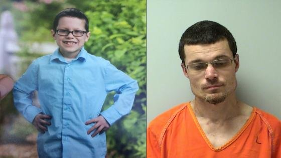 8-year-old Knowlton boy missing