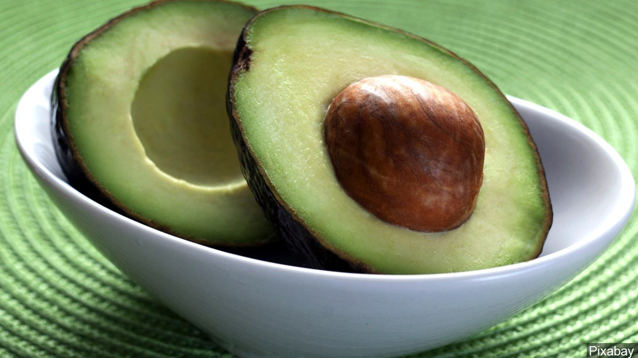 NY deli worker attacked with avocados