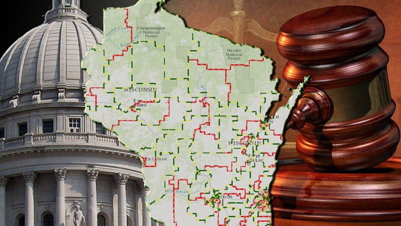 Gerrymandering: Drawing districts for political advantage