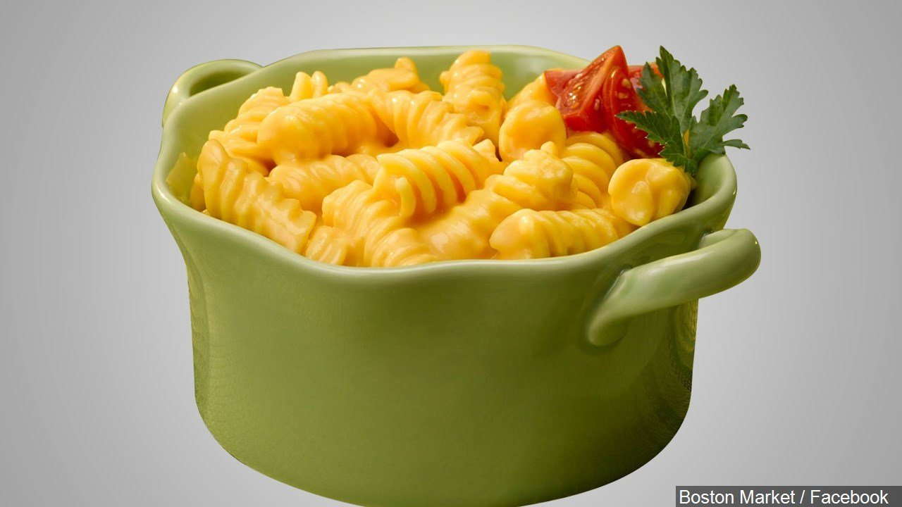 Powdered macaroni and cheese contains harmful chemicals