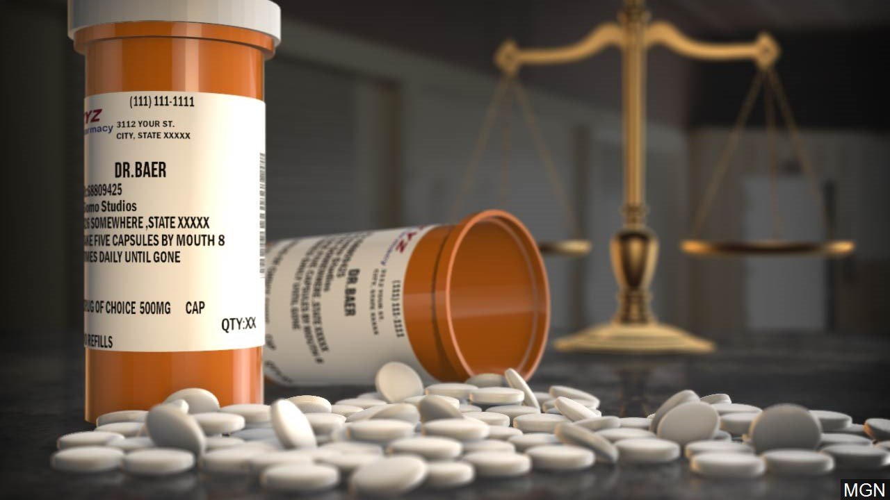 New Haven latest to sue Purdue Pharma over opioid marketing