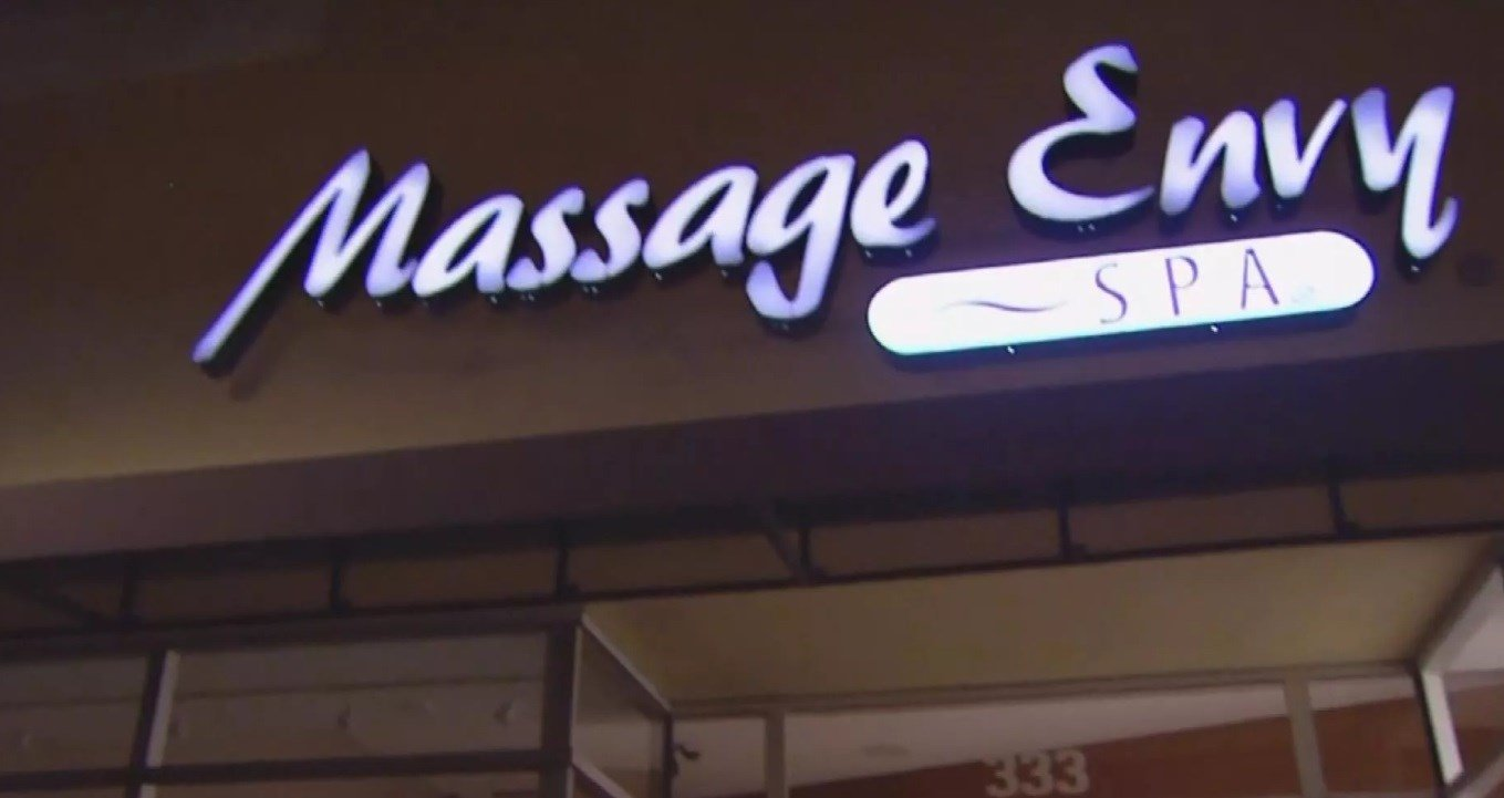 'It's Mortifying': Massage Envy Sexual Assault Victim Speaks Out