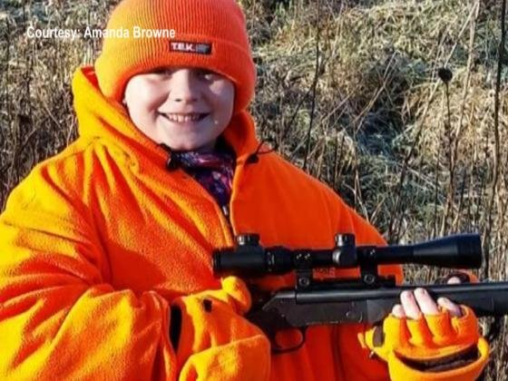 Wisconsin issues hunting licenses to 10 children under a year old