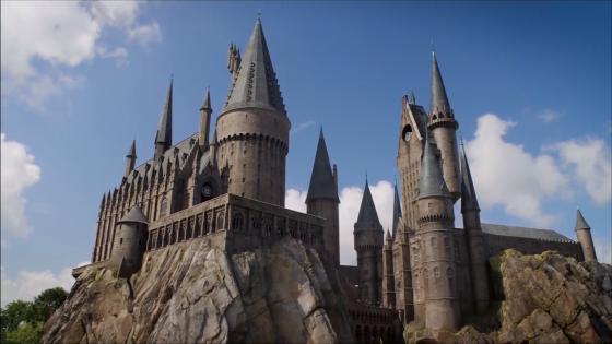Get a taste of Harry Potter's world at Starbucks