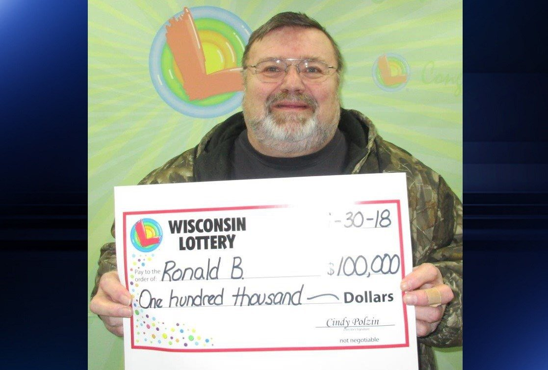 Wisconsin Lottery