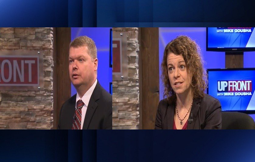 Screnock, Dallet advance in Supreme Court race