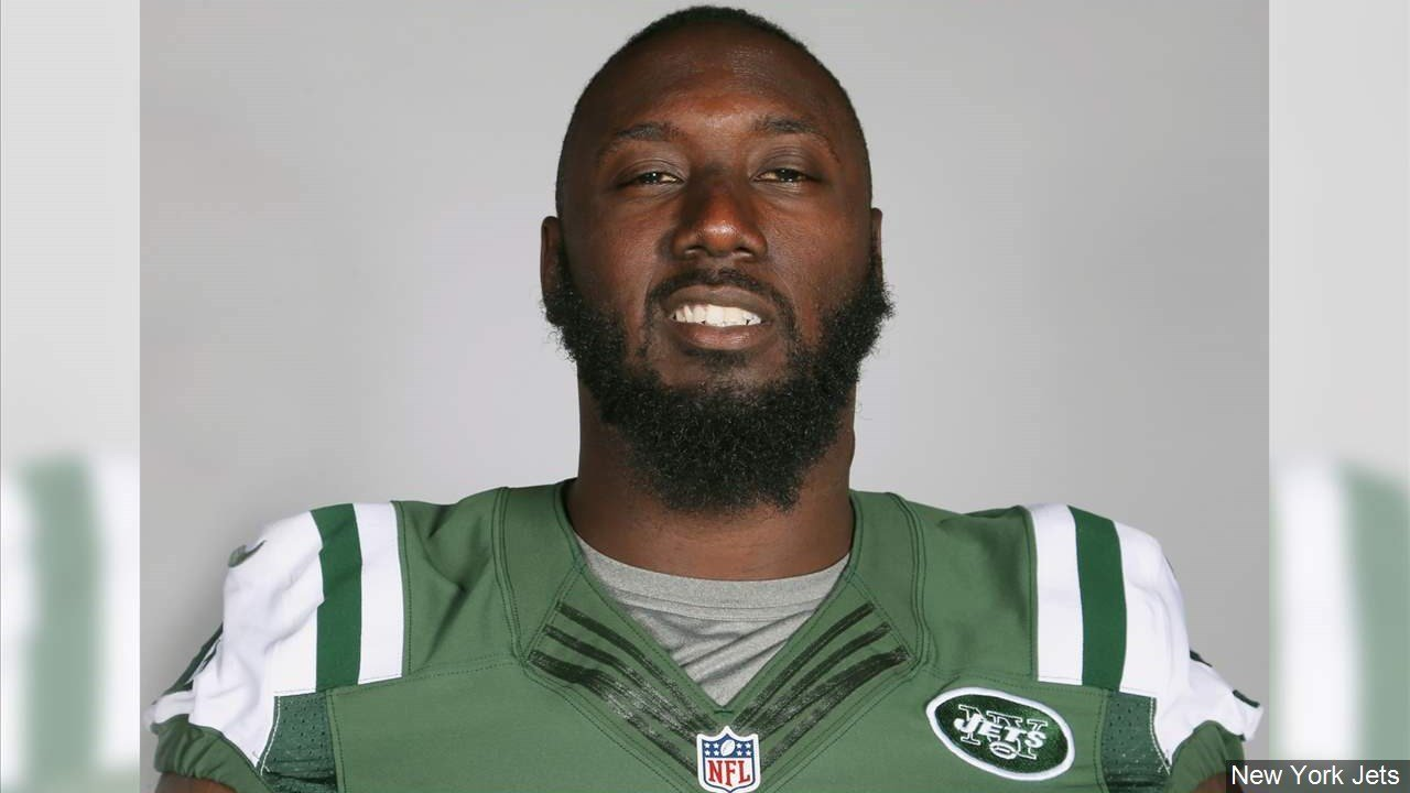 Muhammad Wilkerson signing 1-year deal with Packers