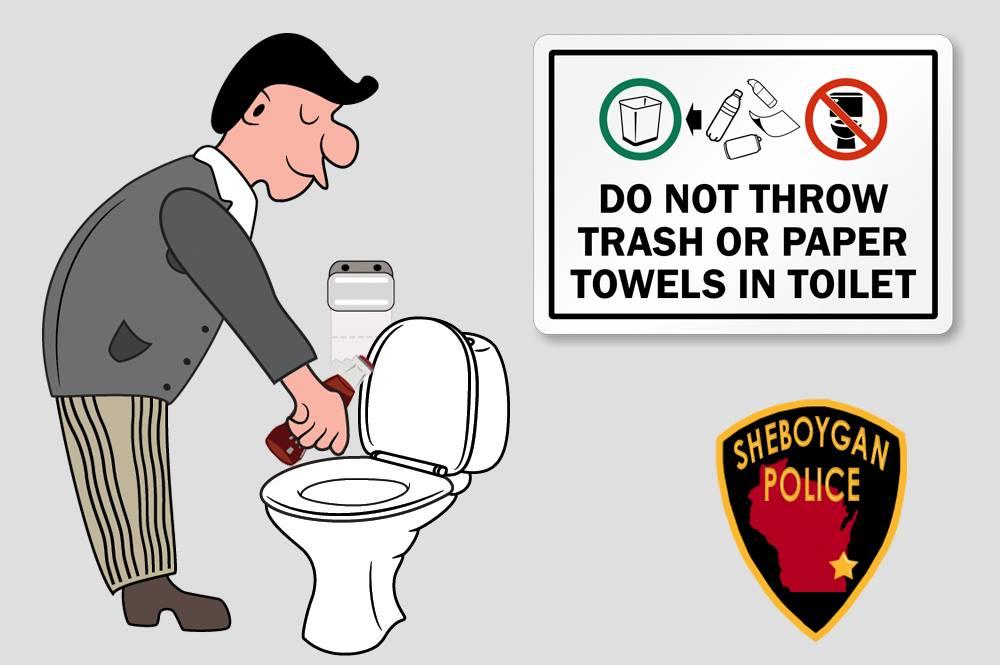 Sheboygan Police Department/Facebook
