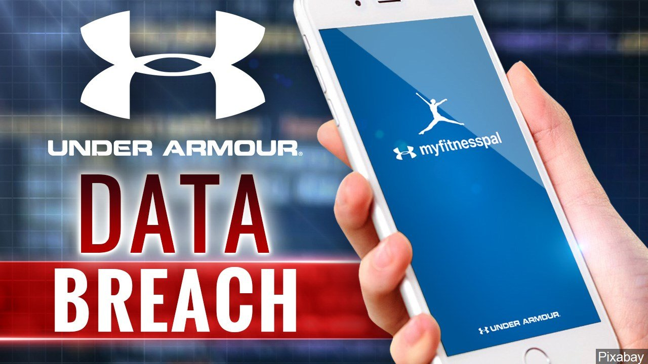 150 million users hit by data breach on Under Armour app
