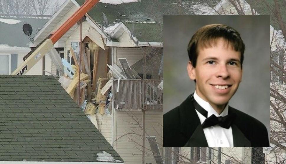 Benjamin Morrow - Courtesy: Ryan & Joyce-Ryan Funeral Homes and Cremation Services