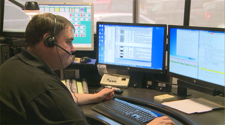 Public Safety Telecommunicators week is underway