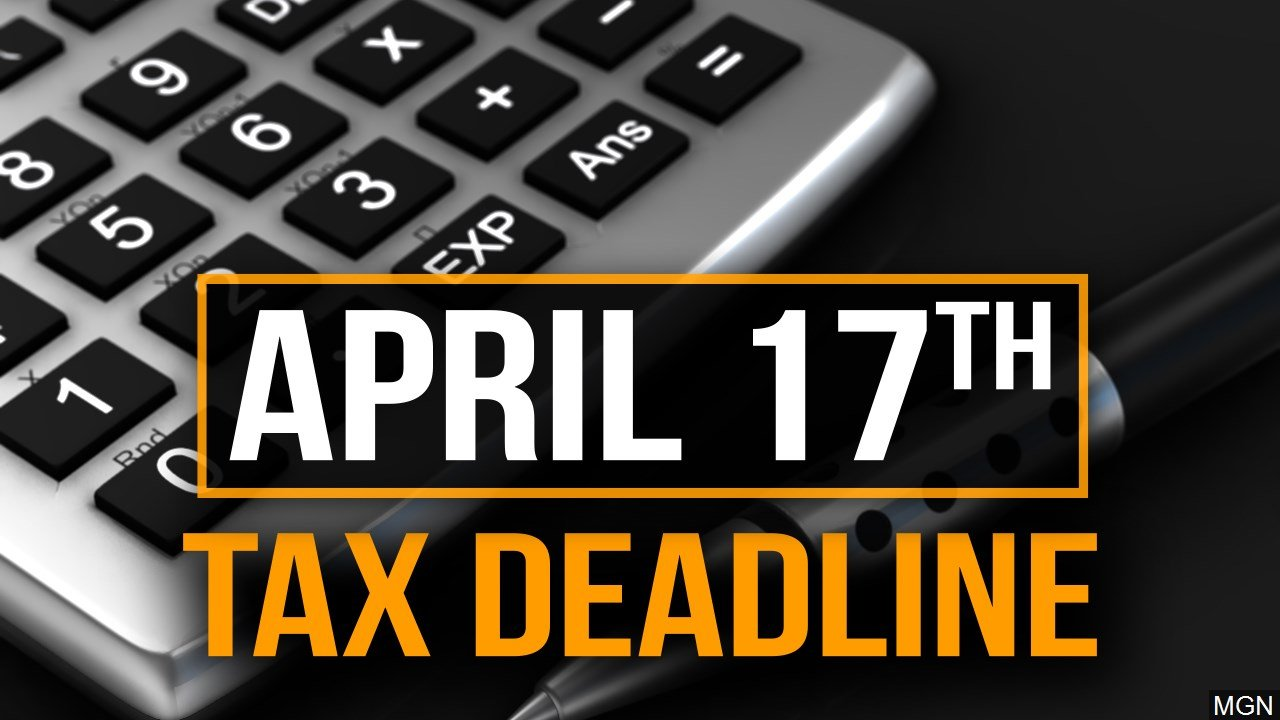 IRS Extends Tax Deadline After Payment Website Fails