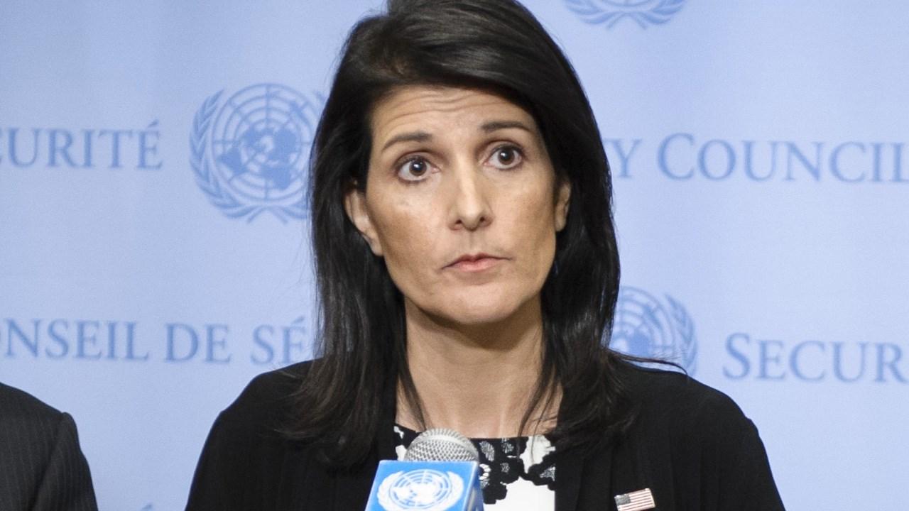 Assad 'in a good mood' despite missile strikes on Syria