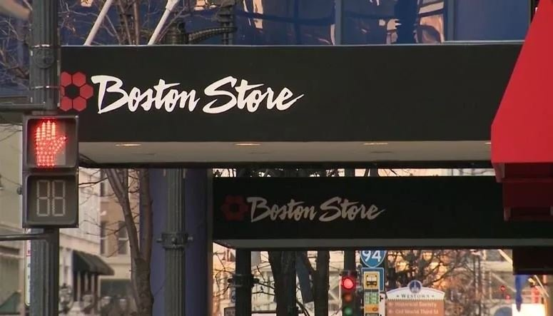 Judge approves liquidation of Bon-Ton Stores Inc