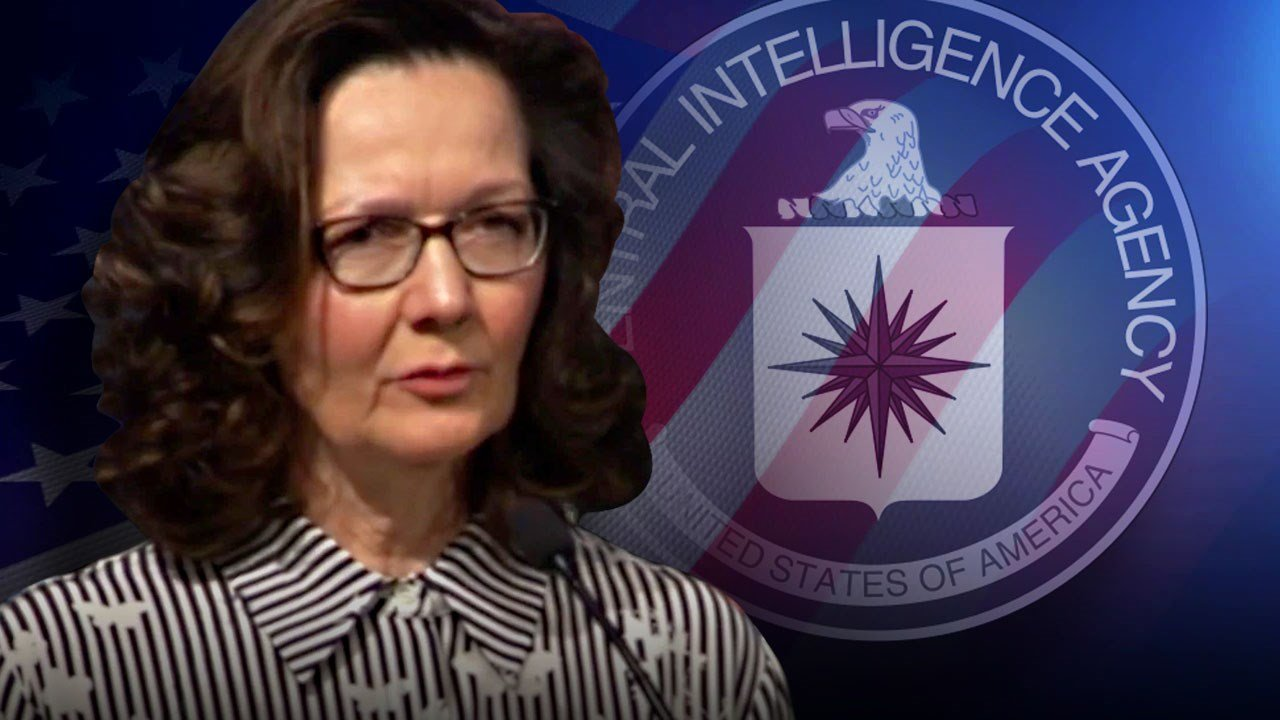 Heitkamp to support Haspel for top Central Intelligence Agency  job