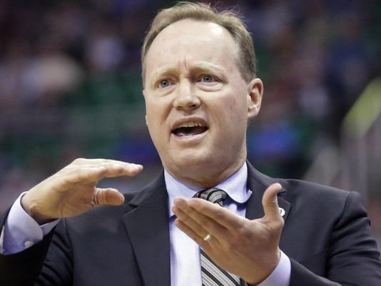 Mike Budenholzer Reportedly Met With, Not Offered Contract by Raptors