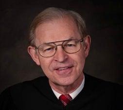 Wisconsin Supreme Court Justice David Prosser