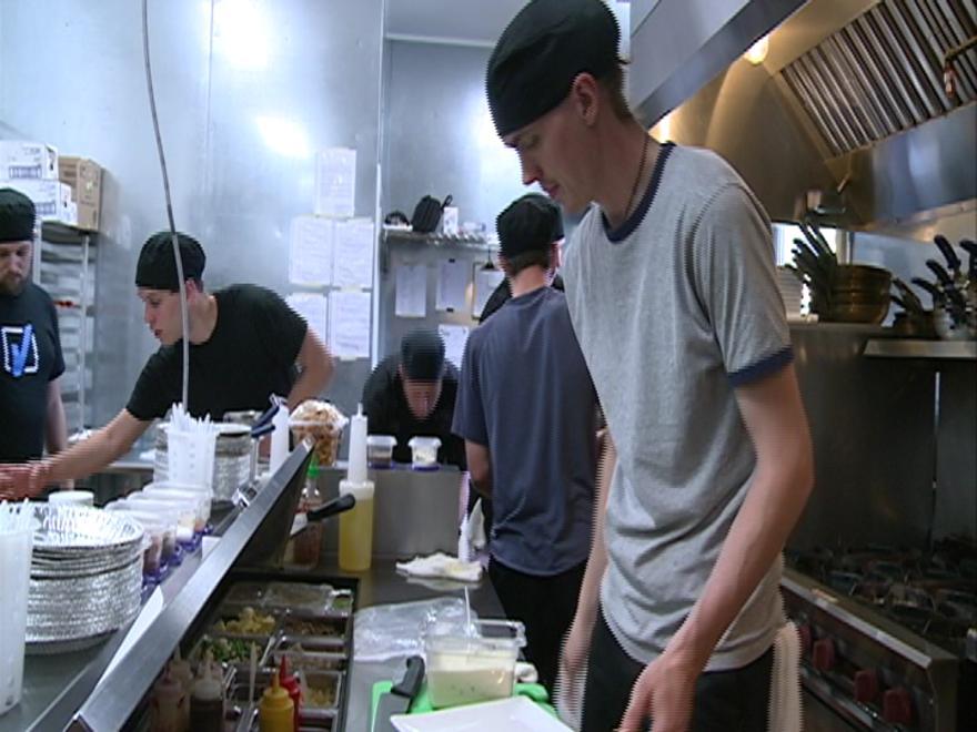 Wausau Restaurant Week