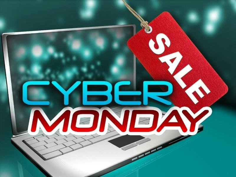 Local e-retailers go big with Cyber Monday deals