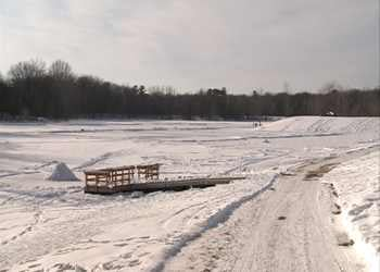 Midwest Freeze Pond Hockey