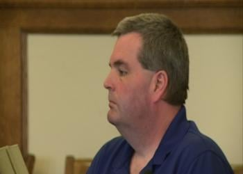 Plea hearing scheduled for John Lund