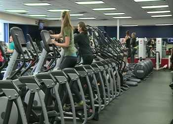 Livestrong thrives at Woodson YMCA