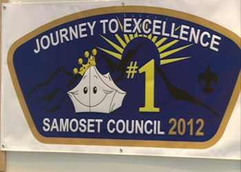 Samoset Council #1